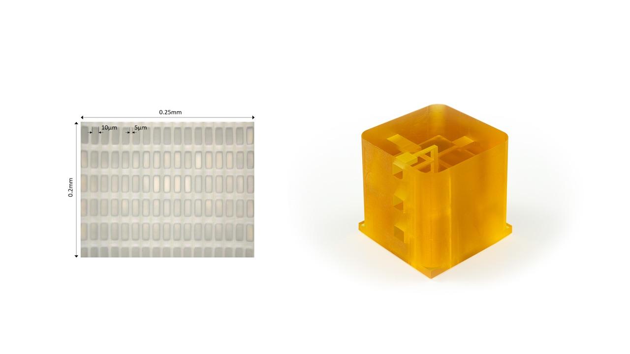 3Dサンプル